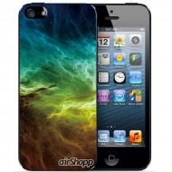 Nebula Universe iPhone 5/5S Decal  V3