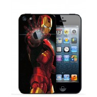 Ironman iPhone 5 Decal